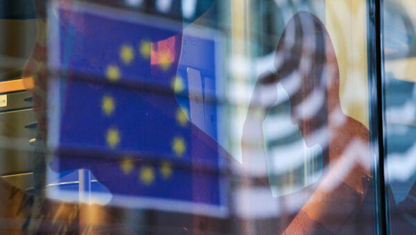 Cаммит ЕС в Брюсселе - Sputnik Грузия