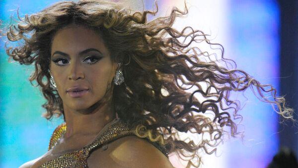 Beyonce - Sputnik საქართველო