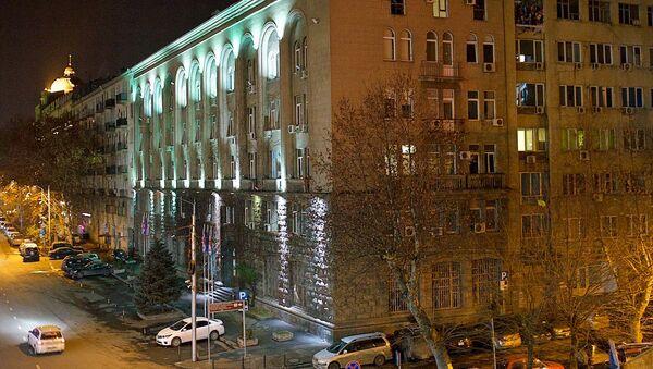 Министерство культуры Грузии - Sputnik Грузия