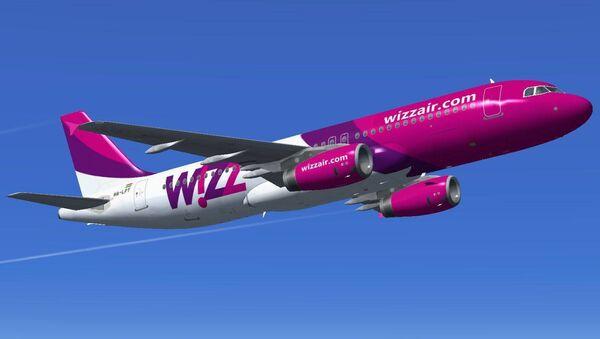 Wizz Air - Sputnik საქართველო
