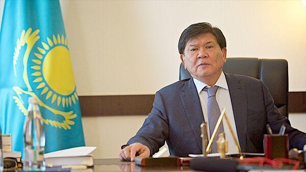 Посол Казахстана: в Грузии очень высокий уровень безопасности - Sputnik Грузия