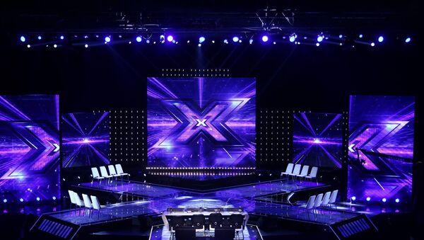 ვოკალური პროექტი X-Factor - Sputnik საქართველო