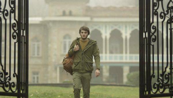 კადრი ფილმიდან ღვინის ნულოვანი მერიდიანი - Sputnik საქართველო