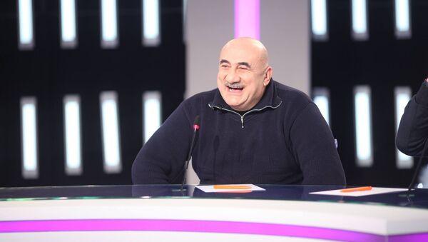 Гия Коркоташвили - Sputnik Грузия