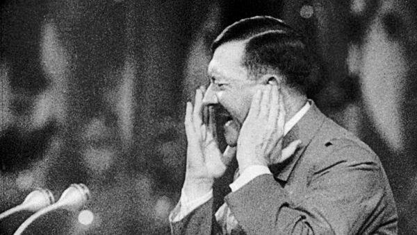 Адольф Гитлер - Sputnik Грузия