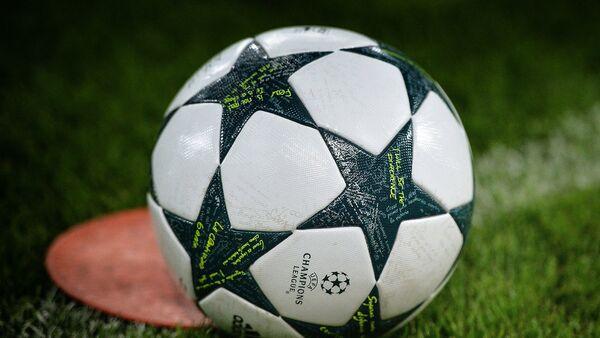 ფეხბურთის ბურთი - Sputnik საქართველო