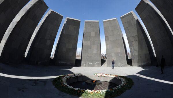 Города мира. Ереван - Sputnik Грузия