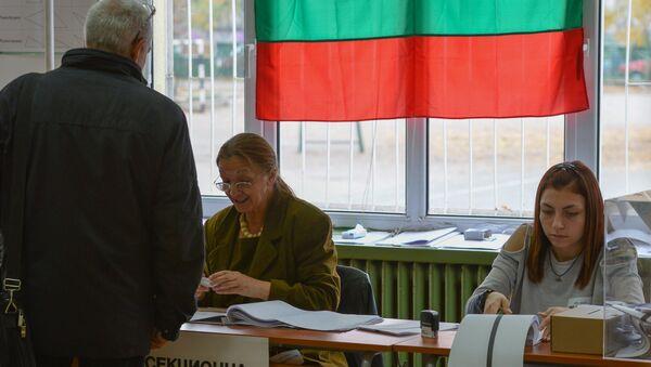 არჩევნები ბულგარეთში - Sputnik საქართველო