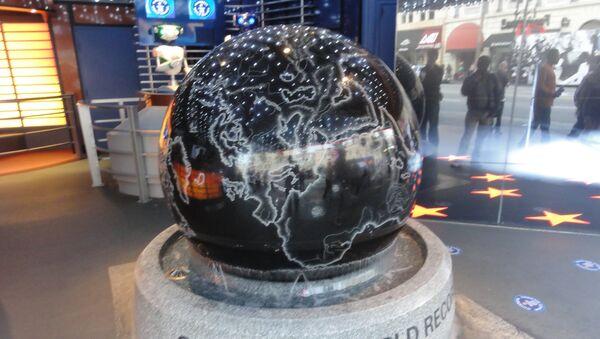 გინესის რეკორდების მუზეუმი - Sputnik საქართველო