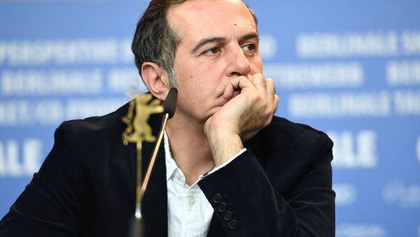 Мераб Нинидзе - Sputnik Грузия