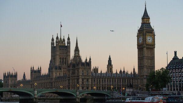 Города мира. Лондон - Sputnik Грузия