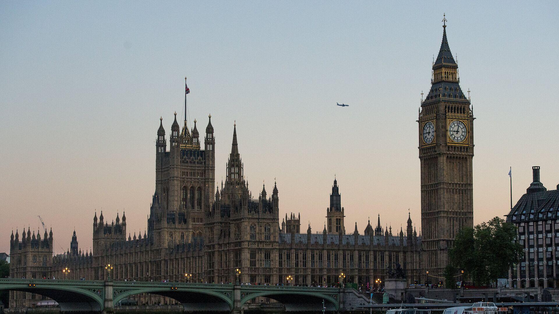 Города мира. Лондон - Sputnik Грузия, 1920, 11.10.2021