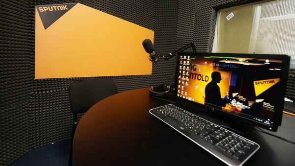 რადიო Sputnik - Sputnik საქართველო