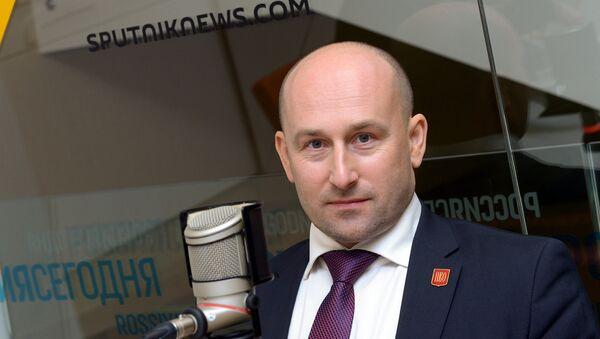 Николай Стариков - Sputnik Грузия