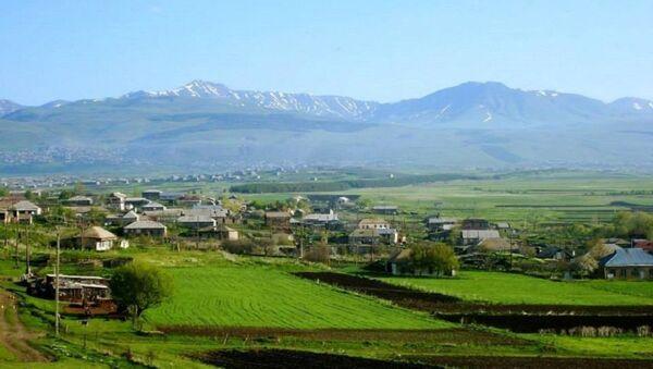 სოფელი კოთელია - Sputnik საქართველო
