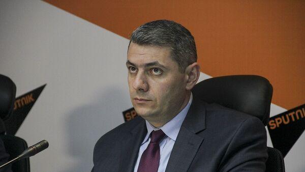 Сергей Минасян - Sputnik Грузия