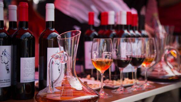ღვინის ნაირსახეობები - Sputnik საქართველო