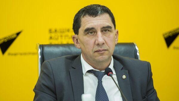Артур Буюклянов - Sputnik Грузия