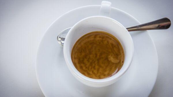 Фабрика кофе - Sputnik Грузия