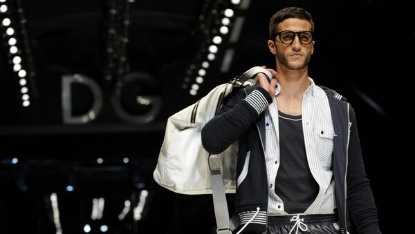 Dolce&Gabbana-ს ჩვენება - Sputnik საქართველო