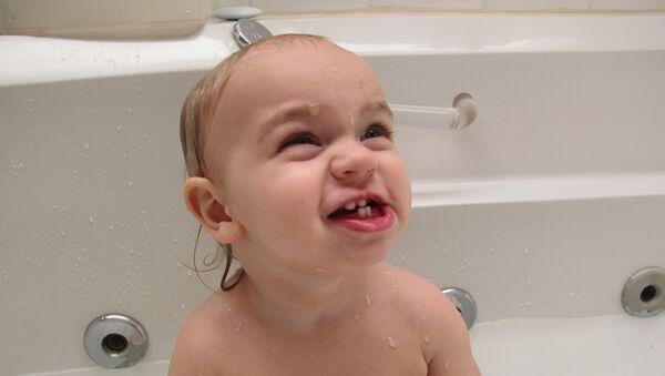 ბავშვის სარძევე კბილები - Sputnik საქართველო