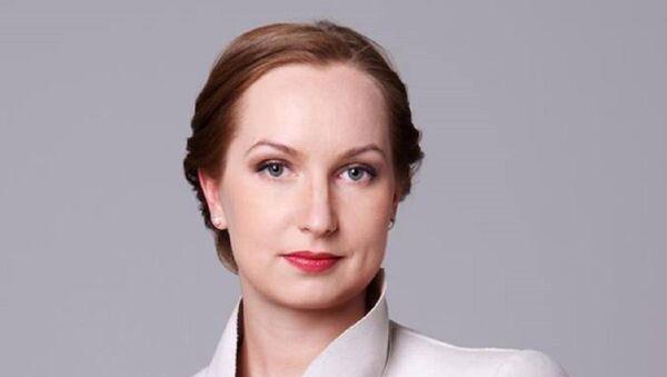 Ульяна Власенко - Sputnik Грузия
