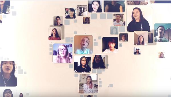 ვიდეოკლუბი: მსოფლიო ერთი სიმღერის გარშემო - Sputnik საქართველო
