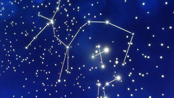 თანავარსკვლავედი - Sputnik საქართველო