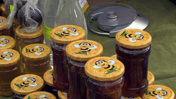 თაფლის ფესტივალი ბათუმში - Sputnik საქართველო