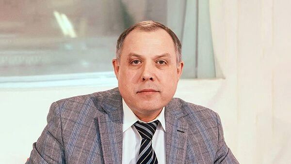 Политолог, заместитель директора Национального института развития современной идеологии Игорь Шатров - Sputnik Грузия
