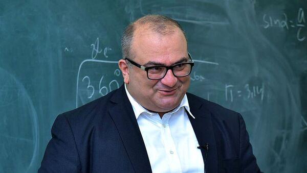 Александр Джеджелава - Sputnik Грузия