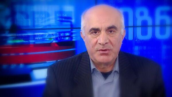 Сосо Симонишвили - Sputnik Грузия
