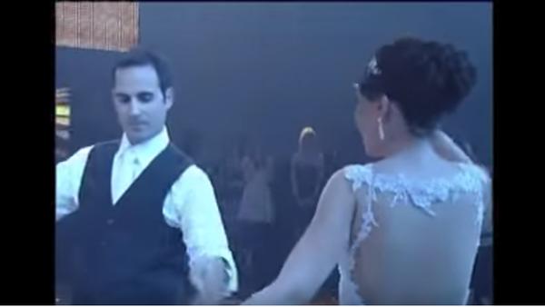 ვიდეოკლუბი: ქართული სიმღერა ებრაულ ქორწილში - Sputnik საქართველო