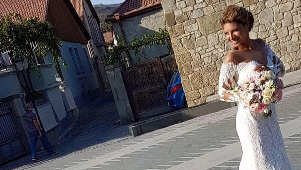 Теона Двали - Sputnik Грузия