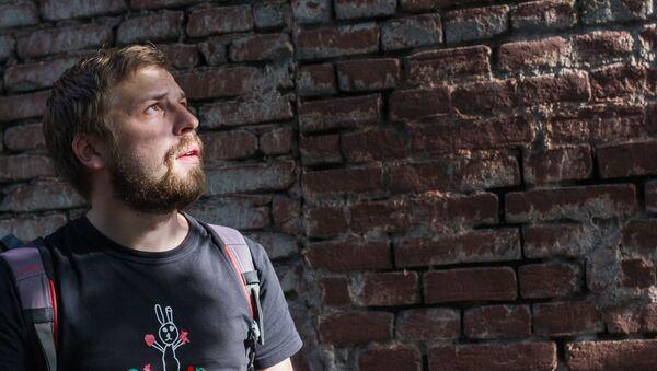 Фотограф Sputnik Алексей Тихомиров - Sputnik Грузия