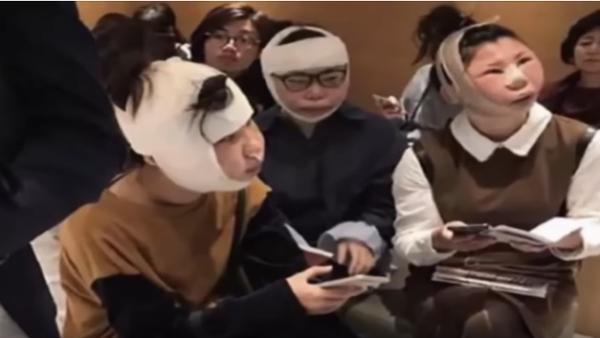 """ვიდეოკლუბი: საზღვარზე """"გაჩხერილი"""" სამი ჩინელი - Sputnik საქართველო"""