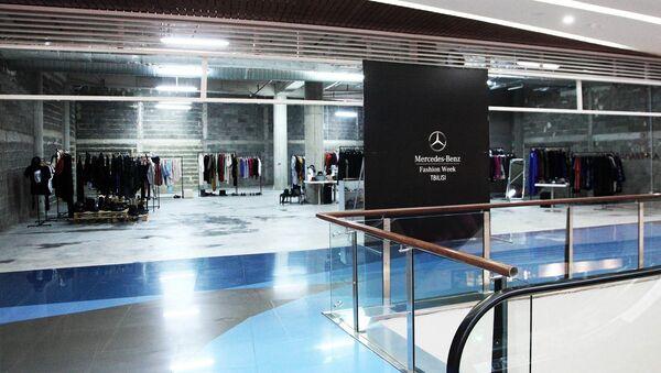 Mercedes-Benz Fashion Week Tbilisi - Sputnik საქართველო