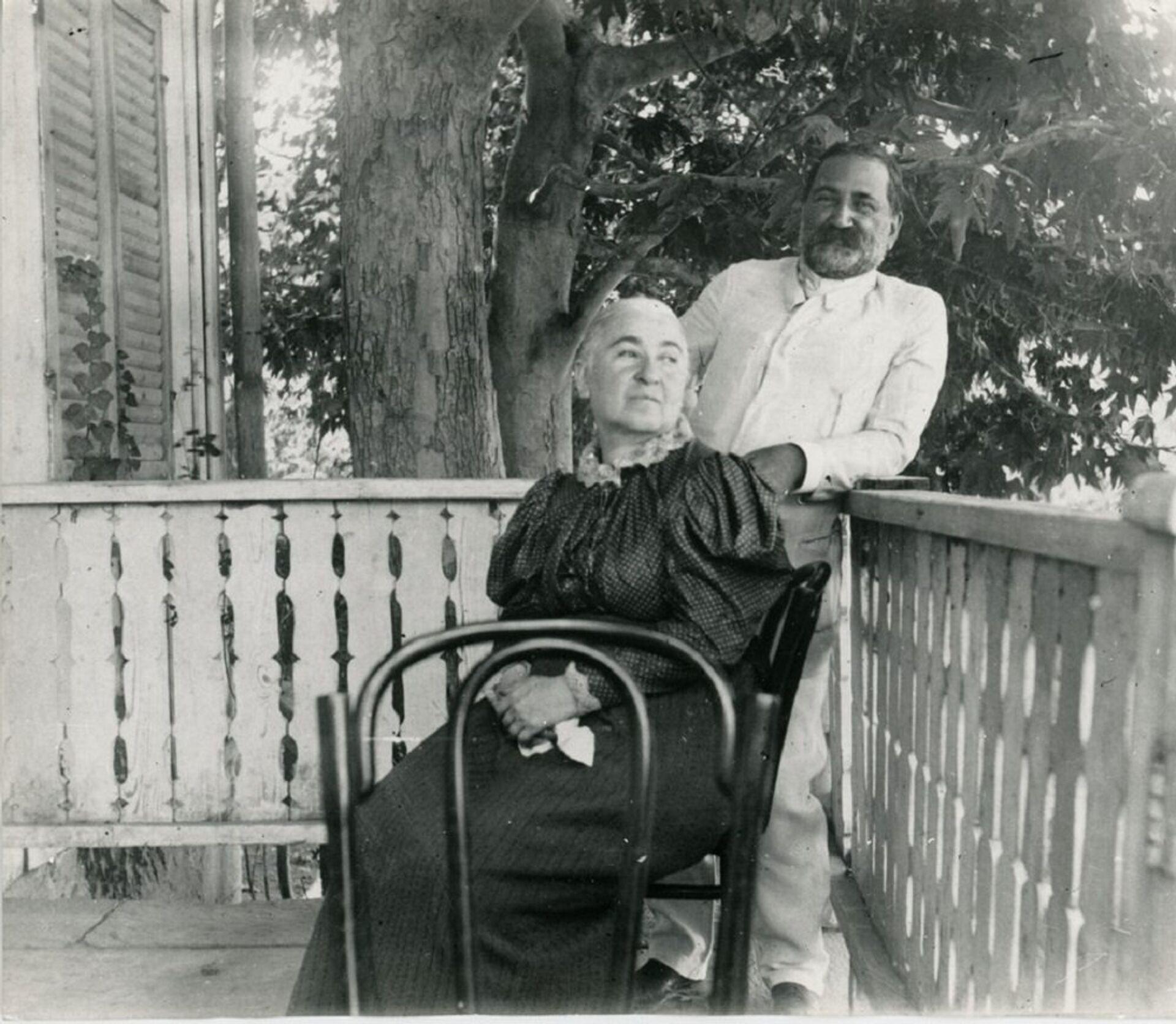 Легендарные женщины, изменившие Грузию, или Понятие слабый пол уже не актуально - Sputnik Грузия, 1920, 08.03.2021