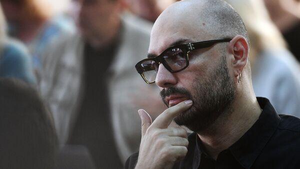 Рассмотрение жалобы на домашний арест Кирилла Серебренникова - Sputnik Грузия