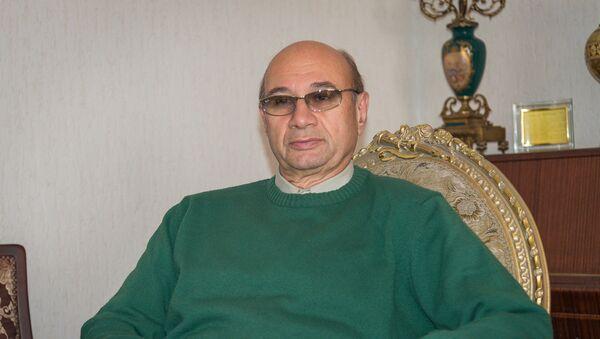 Астролог Михаил Цагарели - Sputnik Грузия