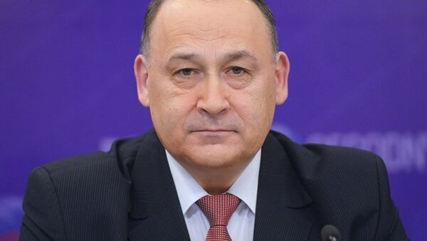 Александр Анатольевич Гусев - Sputnik Грузия