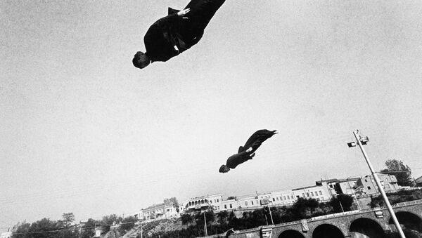 ვიტას ლუცკუსის ფოტო - თბილისი - Sputnik საქართველო