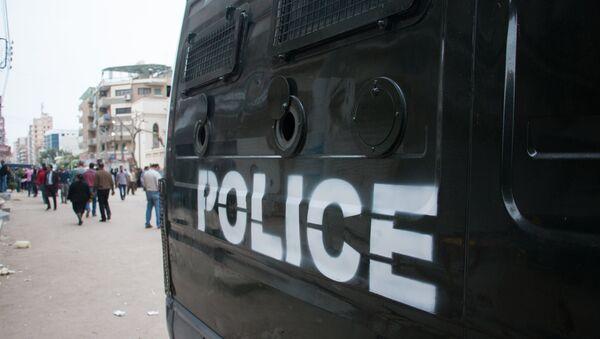 Взрыв прогремел в Египте. Полиция. Архивное фото - Sputnik Грузия