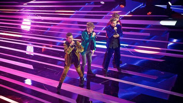 Финал музыкального конкурса Детское Евровидение 2017 в столице Грузии - Sputnik Грузия