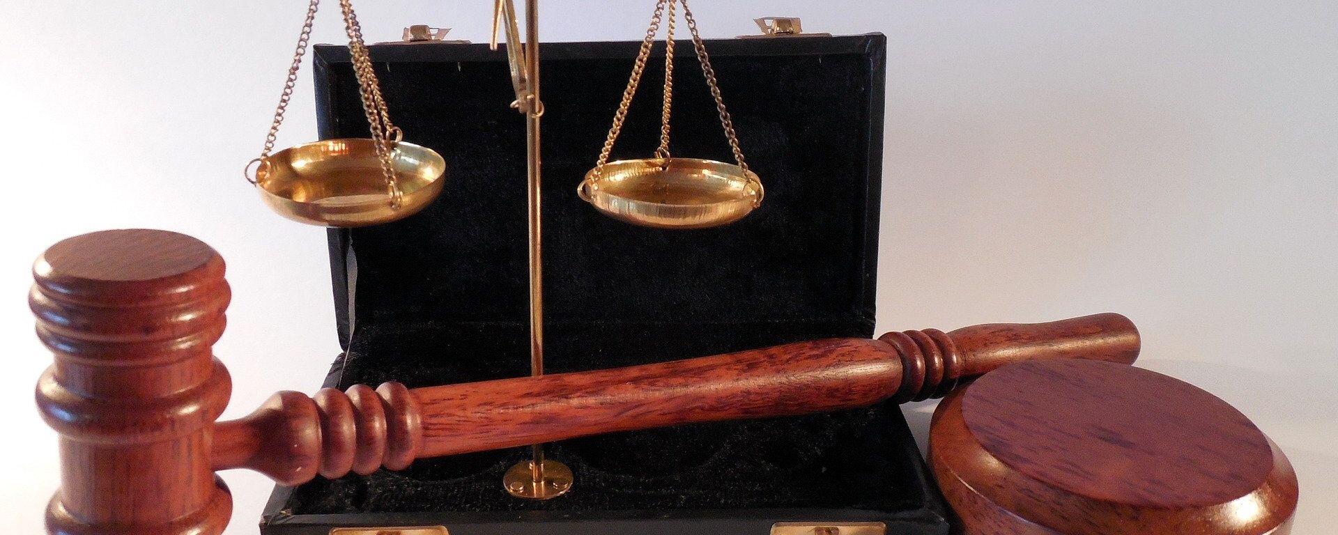 კანონის და მართლმსაჯულების სიმბოლო - Sputnik საქართველო, 1920, 28.01.2021