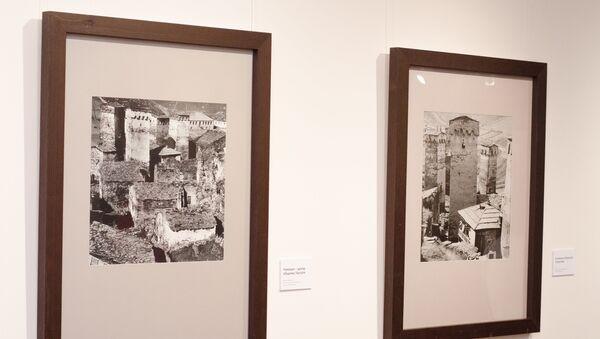 Выставка фотографа-пейзажиста Алексея Васильева в московской Галерее Классической Фотографии - Sputnik Грузия