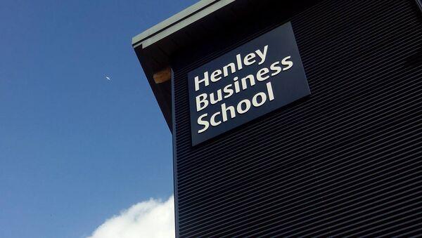 Henley Business School - Sputnik საქართველო