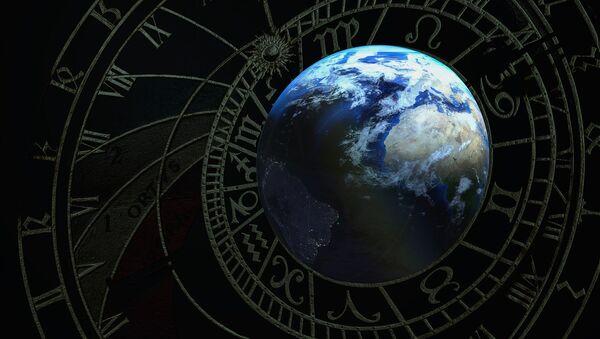 Гороскоп и знаки зодиака - Sputnik Грузия