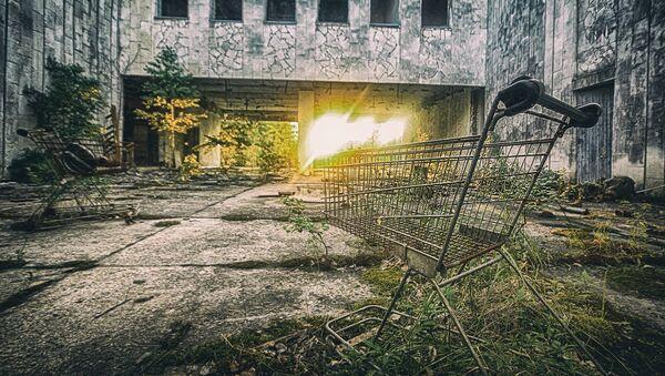 Чернобыль - Sputnik Грузия