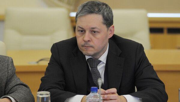 Владимир Сведенцов - Sputnik Грузия